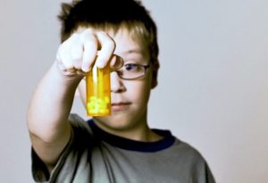ADHD Medication Children